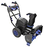 Snow Joe ION8024-XRP 24-Inch 80 Volt  Two Stage Snow Blower